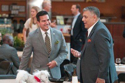 NHCC Member Reception & Dinner @ Wells Fargo Atrium 10-8-14