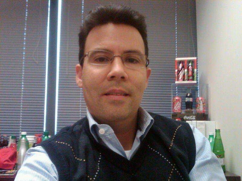 Miguel Nigrinis
