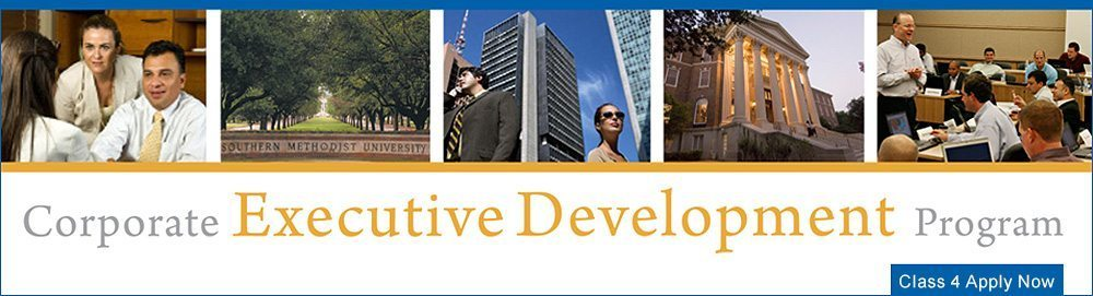 Executive Development Program